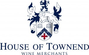 2012 - HOUSE OF TOWNEND LOGO AND NAME 2013