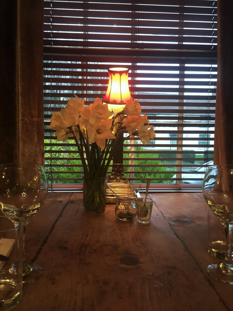 MOTHERSDAY DAFFODILS